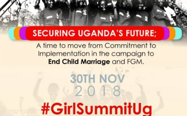 National Girls' Summit 2018
